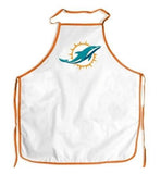 Miami Dolphins Fan Apron