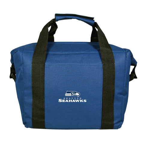 Seattle Seahawks 12-Pack Cooler Lunch Bag