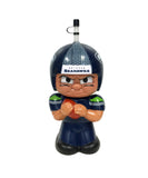 Seattle Seahawks 16 oz. 3D Character Teenymates Big Sip Bottle
