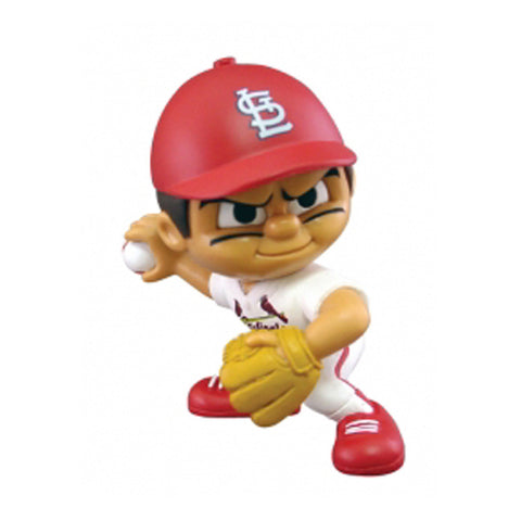 St. Louis Cardinals Collectible Lil' Teammates Series 3 Pitcher