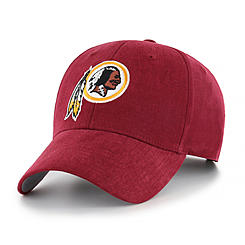 Washington Redskins Velcro Reebok Adjustable Logo Cap Hat Burgundy