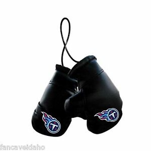 Tennesse Titans Mini Boxing Gloves