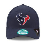 Houston Texans New Era The League Adjustable Cap Hat Navy