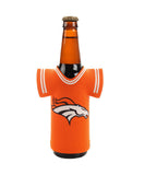 Denver Broncos Jersey Bottle Holder Orange