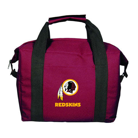 Washington Redskins 12-Pack Cooler Lunch Bag