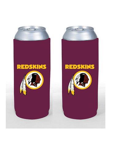 Washington Redskins Tall Boy 24oz Can Holder