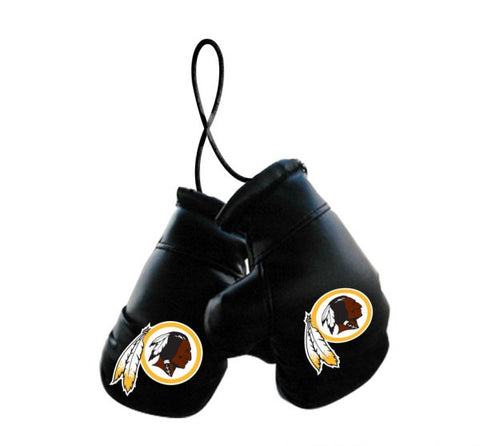 Washington Redskins Mini Boxing Gloves