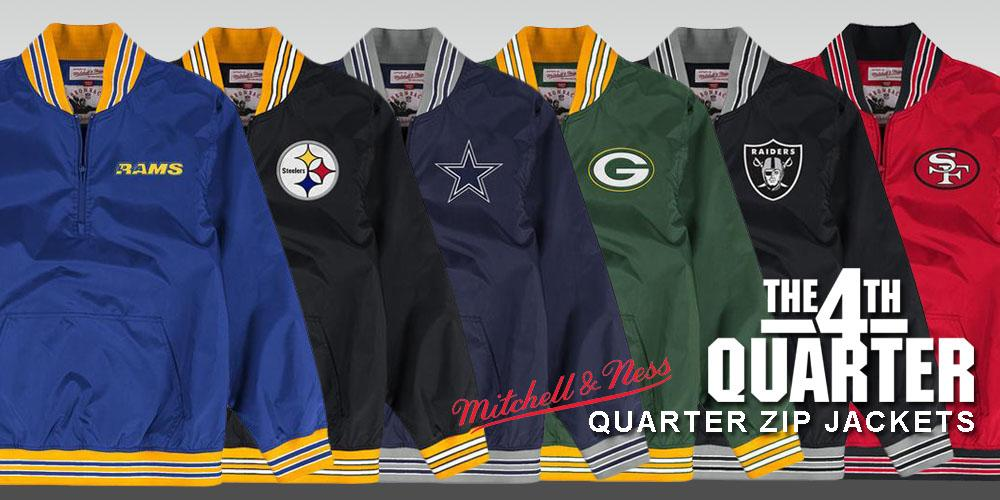 The 4th Quarter Shop