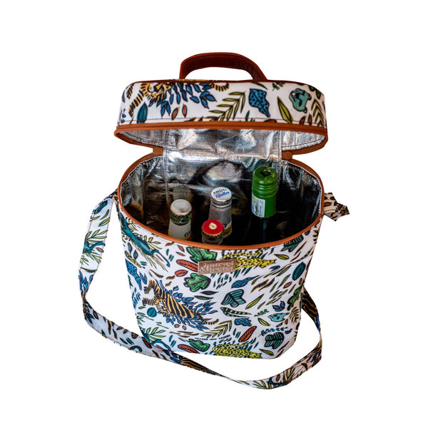 H&G Printed Wine Cooler