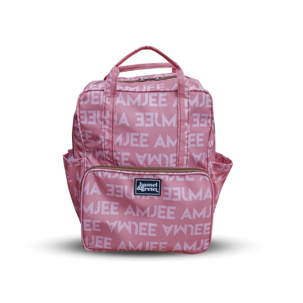 H&G Kids school backpack combo - Personalised