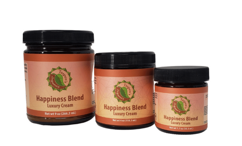 Happiness Luxury Cream with Energy Balancing Formula $35-$110