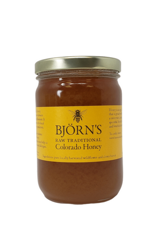 Björn's Honey Products