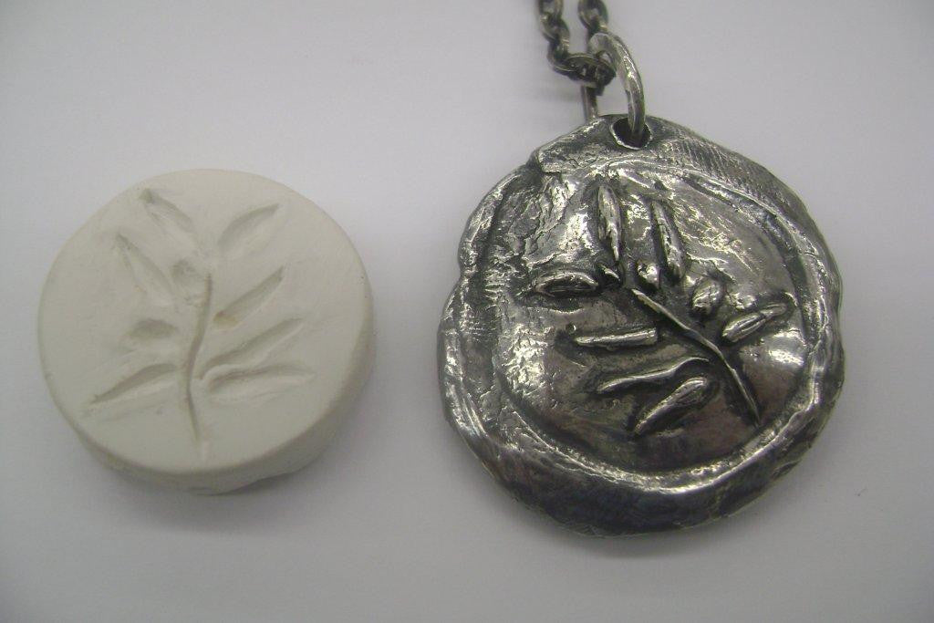 Modeling with Sculpting Wax for Lost Wax Casting - Fun and Easy! Apr 28 &  May 12 (2 sessions)