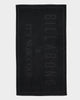 ITS NOW COOL x BILLABONG TOWEL - BLACK