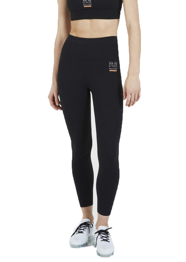 IGNITION LEGGING - BLACK