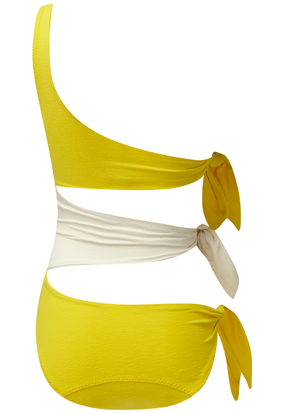 BIANCA ONE PIECE - LEMON CREPE