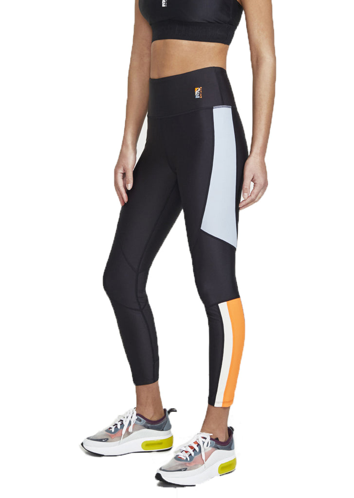ALPINE LEGGING - MULTI