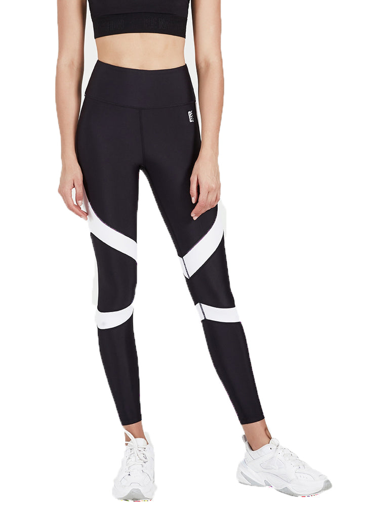 SWEEP LEGGING - BLACK