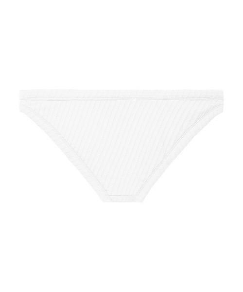 RICK JAMES BOTTOM - WHITE