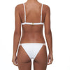 ZIMI BIKINI SET - HAND BEADED