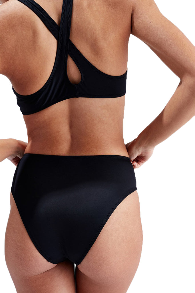 THE MARISSA BOTTOM - BLACK