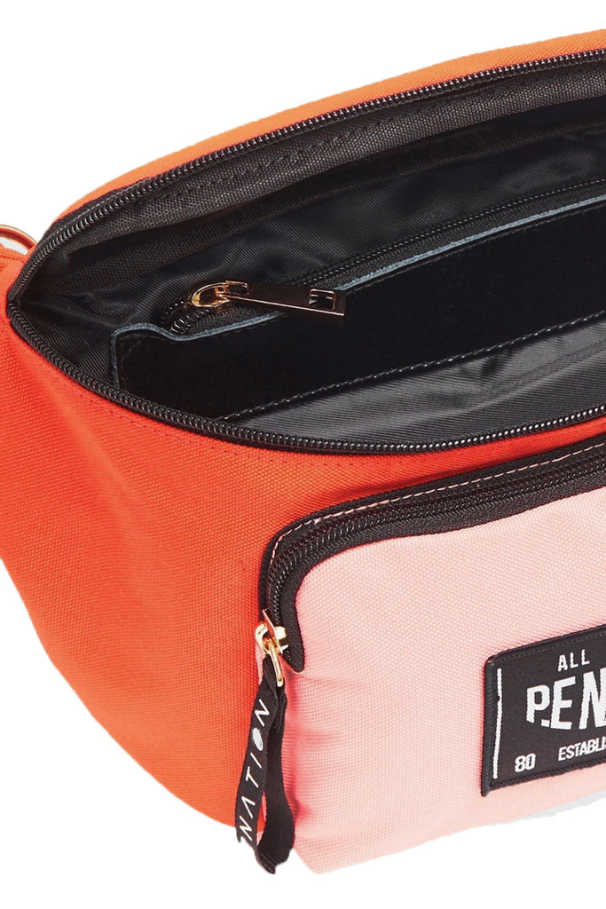 SONIC BOOM BUMBAG - RED