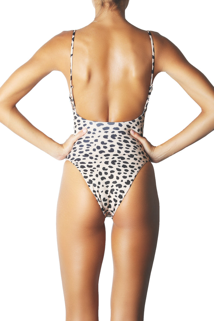 THE ONE PIECE - LEOPARD