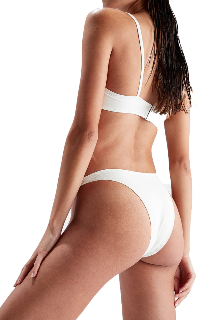 THE ELSA BOTTOM - CREAM