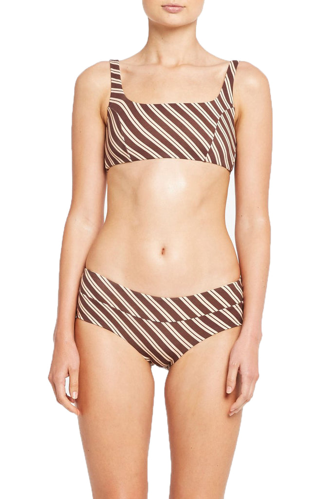 CANYON BRALETTE BIKINI SET - MULTI