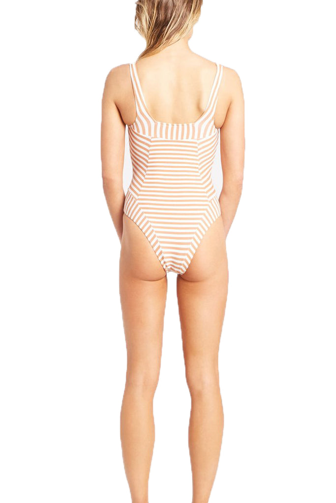 RUSH ONE PIECE - STRIPE