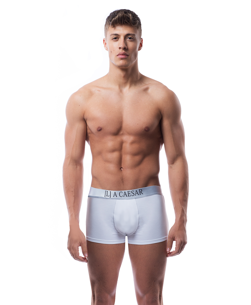 Classic Boxers in White