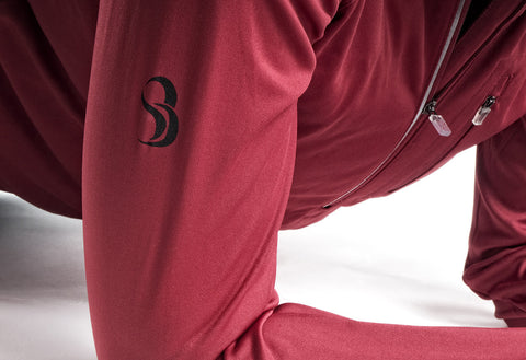 SPIRITDRIVEN® Ladies' SD STRONG™ Reflect Pullover