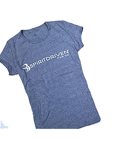 SPIRITDRIVEN...It's In You Ladies' Shirt