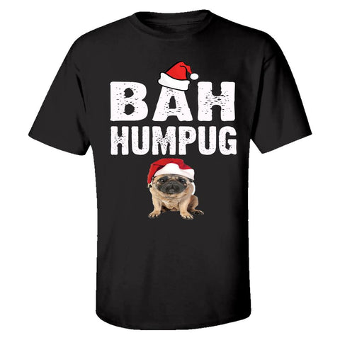 Bah Humpug Cheap Ugly Christmas Xmas Sweater - Kids T-shirt