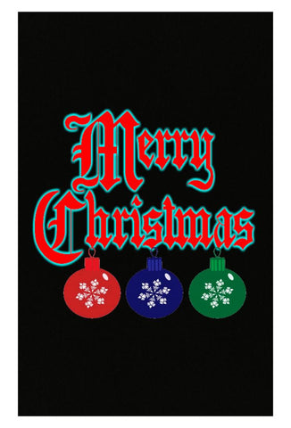 Merry Christmas Ugly Cheap Xmas Sweater - Poster