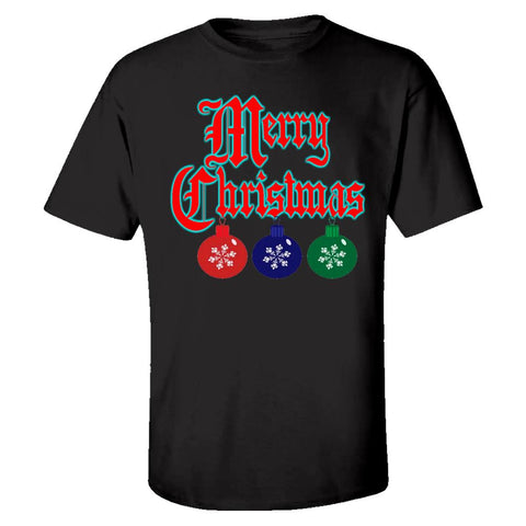 Merry Christmas Ugly Cheap Xmas Sweater - Kids T-shirt
