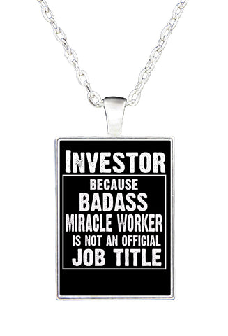 Investor Cos Badass Miracle Worker Is Not A Job Title -