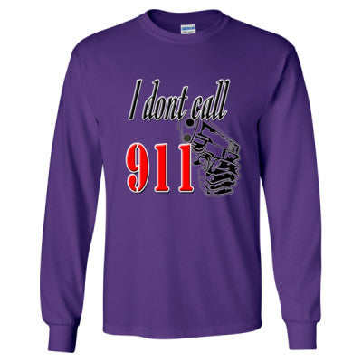 2nd Amendment Rights - Long Sleeve T-Shirt - Cool Jerseys - 1