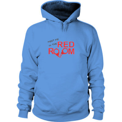 Meet Me In The Red Room Tshirt - Hoodie S-Carolina Blue- Cool Jerseys - 1