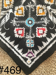 Horse - Southwest and Tribal prints