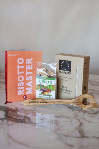 """Risotto Master"" KIT CÈPES"