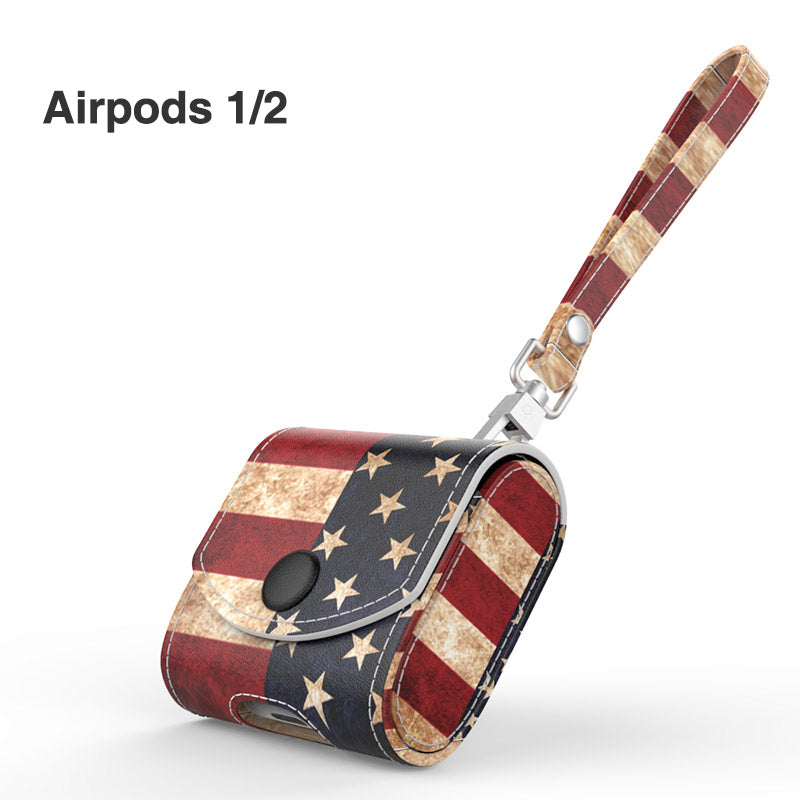 Protective Cover for AirPods Pro Case
