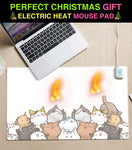 Electric Heat Mouse Pad