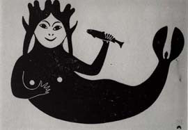 Talluliyuk Sea Goddess