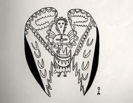 Arctic Angel