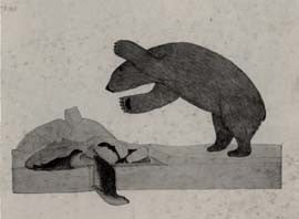 Bear Smashing Natsiaksi