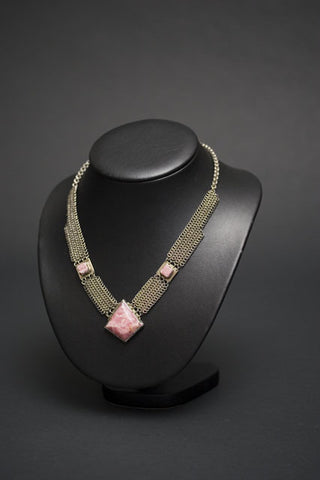 South American Necklace