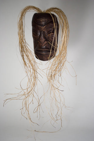 Windman Mask by Sequilem Stan Joseph