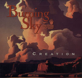 Burning Sky ''Creation''