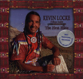Kevin Locke- The First Flute